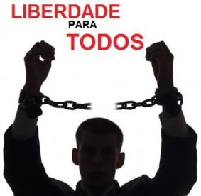 LIBERDADE PARA TODOS
